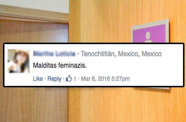 Del post ¿Eres feminista?