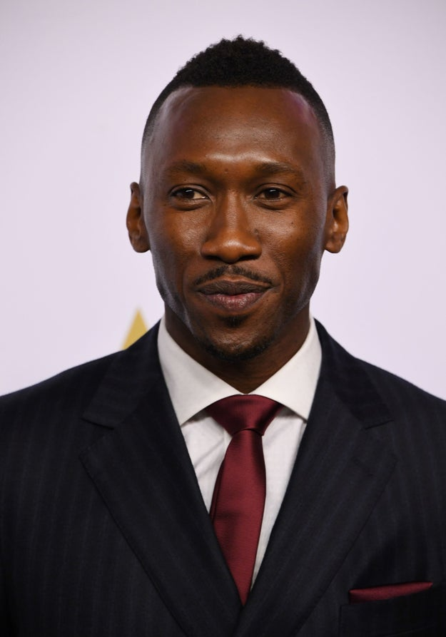 This is a big weekend for SAG Award and Critics Choice Award-winner Mahershala Ali, because on Sunday he might be adding Academy Award-winner to his resume.