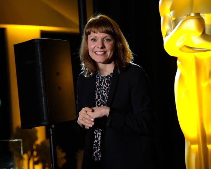 German director Maren Ade