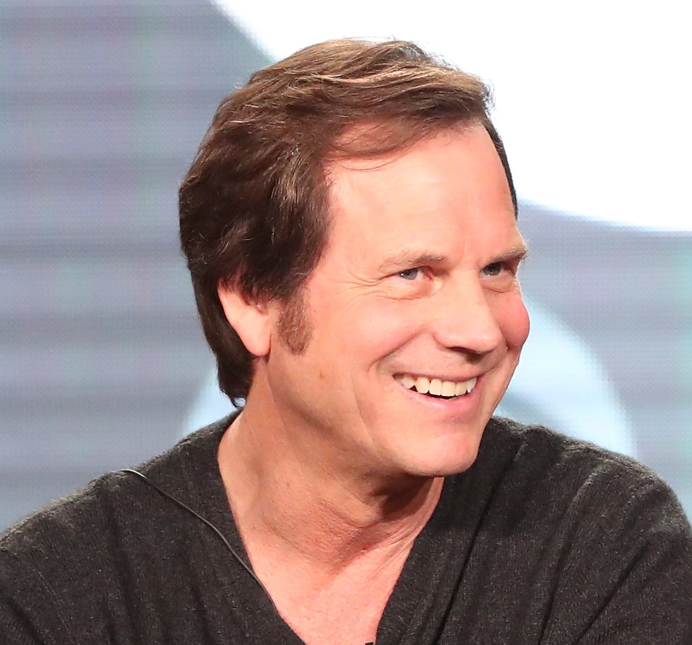 Bill Paxton in January, 2017.