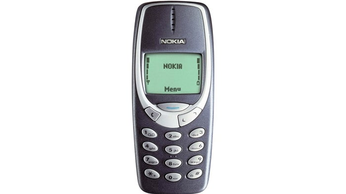 A total of 126 million 3310s were sold since the phone's launch in September 2000.
