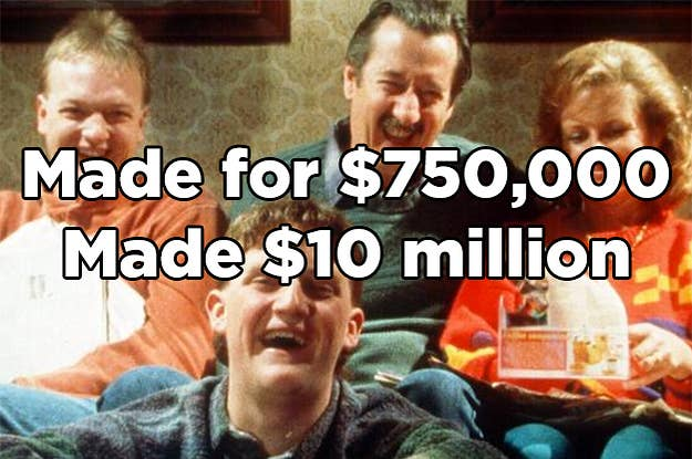 26 Hard-To-Find Movies That Remind Us Why VHS, DVD, And