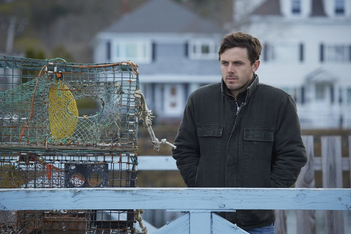 Winner: Casey Affleck, Manchester by the SeaAndrew Garfield, Hacksaw RidgeRyan Gosling, La La Land Viggo Mortensen, Captain FantasticDenzel Washington, Fences