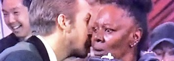 """""""Whispering Ryan Gosling"""" Is The Best Meme To Come Out Of The Oscars"""