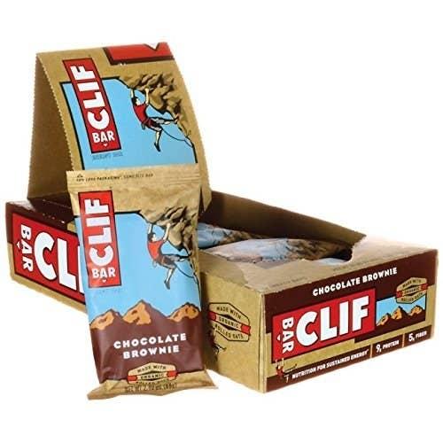 Get this chocolate brownie pack here.