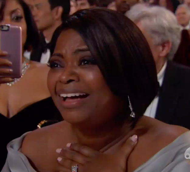 Octavia Spencer: