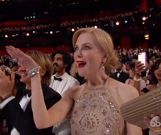 Nicole Kidman: