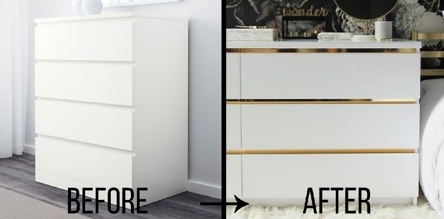 Ikea Sektion Credenza : Borderline genius ikea upgrades that only look expensive