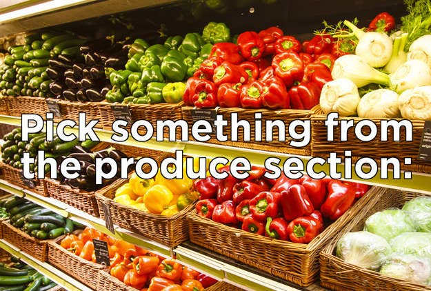 This Grocery Shopping Quiz Will Reveal Why People Love You