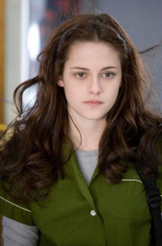 Bella Swan Hairstyle In Twilight The Best Swan 2018