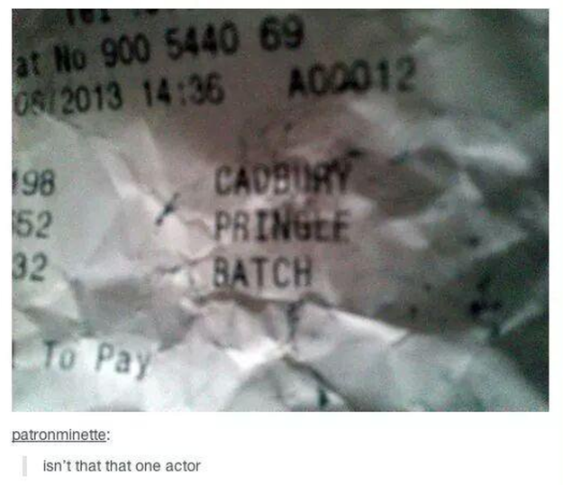 He was great in Star Trek.