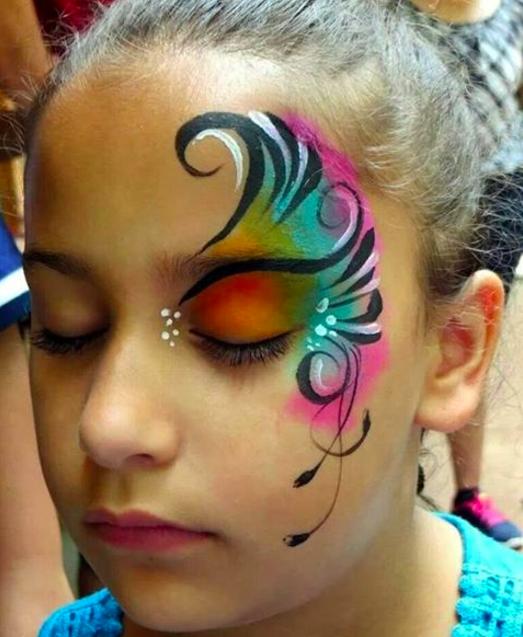 Y cuando decidiste intentar la última tendencia de maquillaje en Pinterest y salir a plena luz del día.