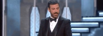 Jimmy Kimmel's 21 Best Jokes As Host Of The 2017 Oscars