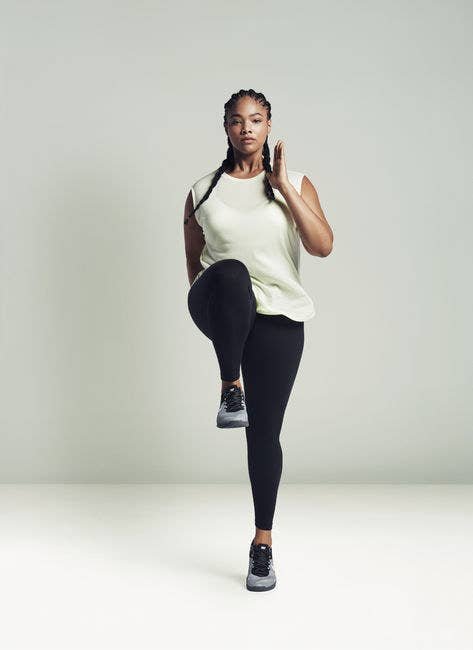 a58b5c30ec7 Nike Just Launched A Plus-Size Line And The World Is Ready