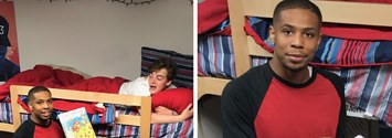 This RA Read A Freshman A Bedtime Story For His Birthday And Became An Incredibly Pure Meme