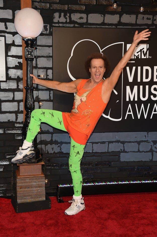 Three years ago, iconic fitness guru Richard Simmons disappeared and cut off all contact with his friends and family.