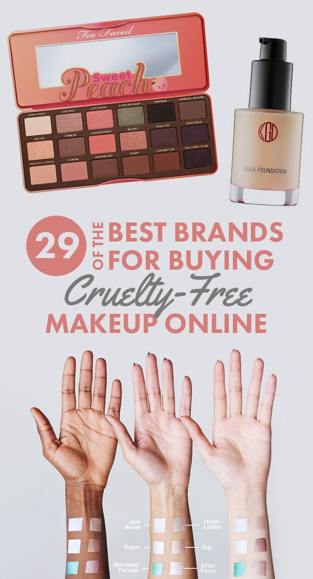 best place to buy beauty products online  - Where to Buy Korean Beauty Products In The US | StyleCaster