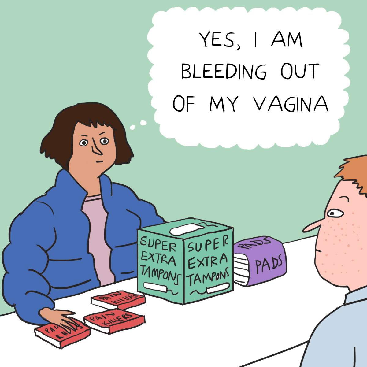 Are Guys More Attracted To You On Your Period
