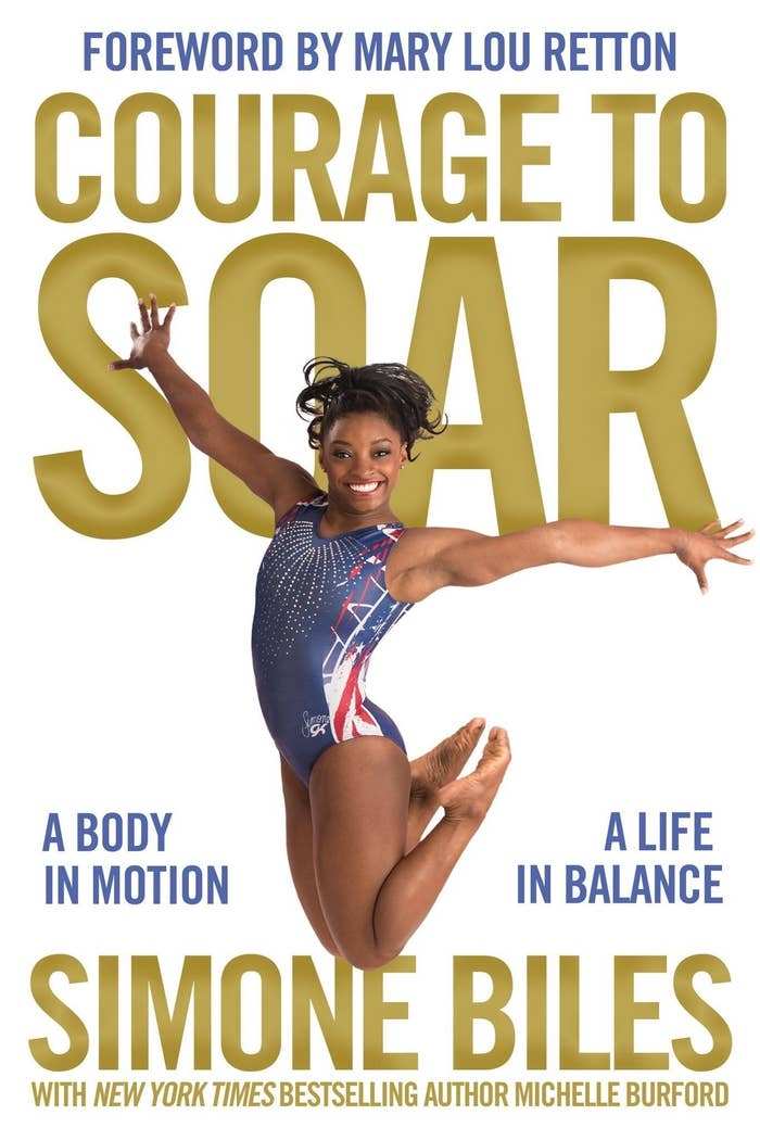 With 19 medals - 14 of them gold - Olympic gymnast, Simone Biles, explores her beginnings in foster care and her journey to follow her passion for gymnastics. Biles gives you a first person perspective on the joys and trials of making her way to the Olympics. Once you read this book you will appreciate the hard work it takes to become an Olympian.