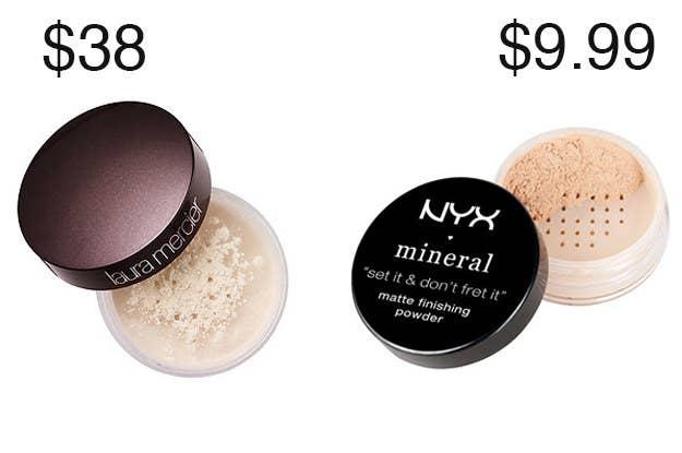 Radiant Finishing Powder by NYX Professional Makeup #16