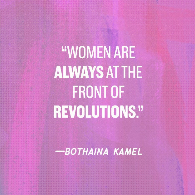 Badass Women Quotes 18 Quotes From Badass Women That Will Make You Say