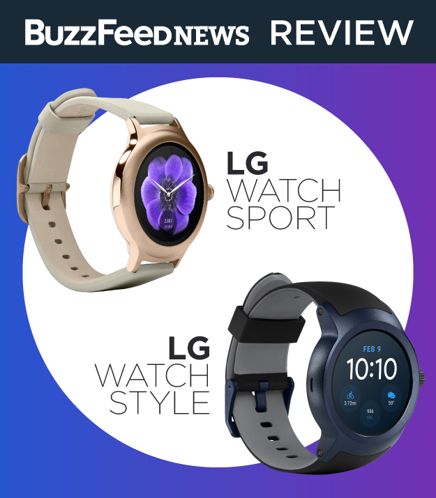 """Whaddya know! Google still makes smartwatches. After nearly three years of incremental software updates to a small fleet of wearable devices, Android Wear 2.0 is finally available on two new watches — the LG Watch Style and LG Watch Sport — designed specifically for the refined software. Existing supported watches, like the Moto 360 2 and Asus ZenWatch 2, will be able to download 2.0 in the coming weeks.You might be wondering: Why is Google continuing to invest resources in wearables, a D-list gadget category that it isn't doing so hot right now? Operations at Kickstarter darling Pebble shut down in December 2016 and the company folded into Fitbit, which recently cut between 5% and 10% of its workforce after disappointing holiday sales. Intel-owned Basis had to recall its devices when they began overheating and melting their own chargers. Jawbone is reportedly winding down its fitness-focused wearables business. Even the number of smartwatches sold by the industry's two leading manufacturers, Samsung (with 800,000 watches) and Apple (with 5.2 million), pale in comparison with those companies' smartphone sales (77.5 and 78.3 million, respectively, in the last quarter of 2016 alone). Furthermore, compared to Samsung and Apple, Google has struggled to gain traction in the smartwatch category. Well, Google, it seems, wants its core suite of software services available in as many form factors as possible, from smart speakers to routers. There are many ways one can """"google"""" something and, if smartwatches are your thing, the wrist is another place where you can do just that. Google's hardware is merely a vessel for its software — and Android Wear is no different. The new Android watches designed in partnership with LG were clearly made to prioritize Google's software, and don't have some of the more premium hardware features that its competitors do, like the Samsung Gear S3's multi-day battery life or the Apple Watch Series 2's swimproof-ness. The new update most notably i"""
