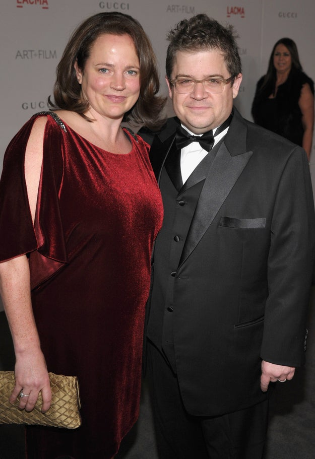 Michelle McNamara, a true crime writer married to comedian and actor Patton Oswalt, passed away in her sleep in April 2016.