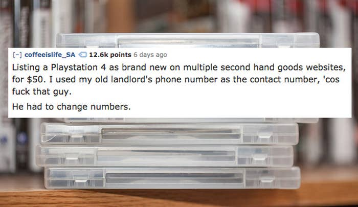 21 Petty Revenge Stories That Will Give You Some Great Ideas