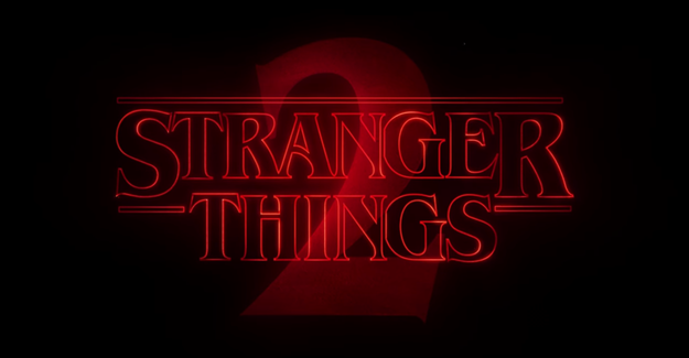 THE STRANGER THINGS TEASER IS FINALLY HERE! THE STRANGER THINGS TEASER IS FINALLY HERE!