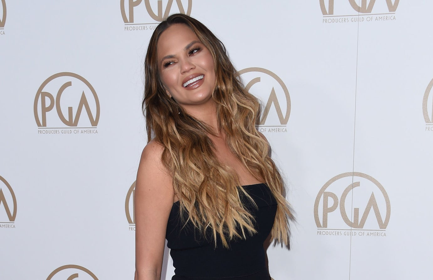 Chrissy Teigen is a lot of things to a lot of people.