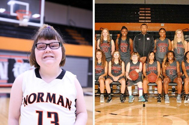 A High School Rallied As A Student With Special Needs Scored