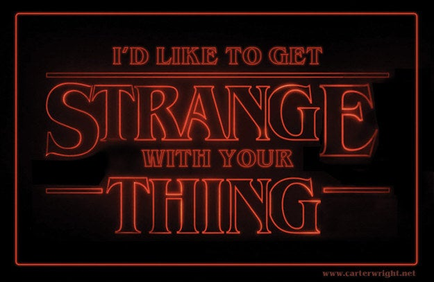 8 Stranger Things Valentines Day Cards You Never Knew