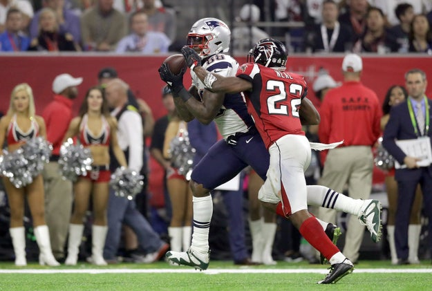 """Tight end Martellus Bennett told reporters after Sunday's win that he's """"not going to go"""" to the traditional meet-and-greet. """"It is what it is,"""" he told the Dallas Morning News. """"People know how I feel about it. Just follow me on Twitter."""""""