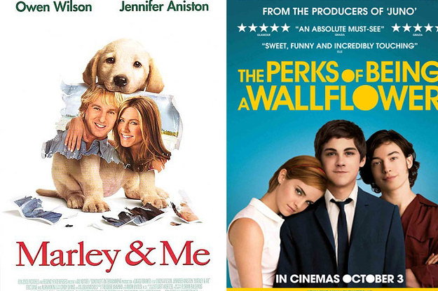 23 Overwhelming Movies Guaranteed To Make You Cry