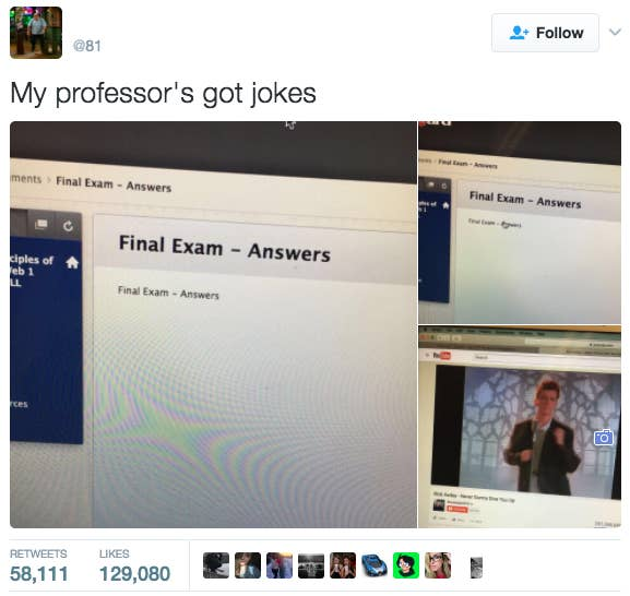 19 Of The Most Savage Things Teachers Have Ever Done