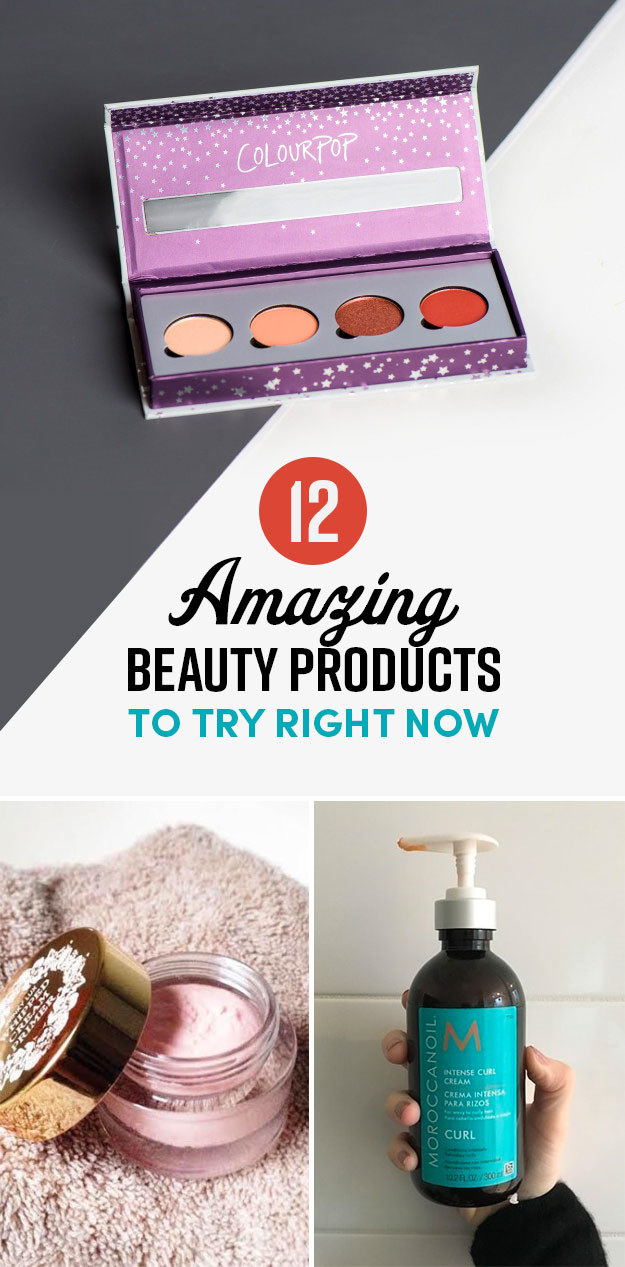 10 Beauty Products You Haven't Been UsingProperly recommendations