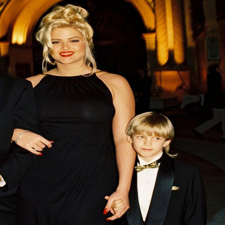 How Anna Nicole Smith Became Americas Punchline-1426