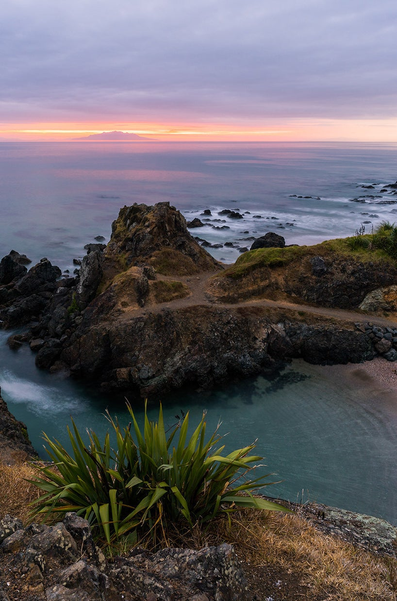 This Guy's Photos Of Sunrises And Sunsets Will Make You Want To Travel To NZ
