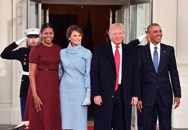 On Jan. 20, Barack Obama's term as the 44th president of the United States came to an end and he passed the torch to Donald Trump.