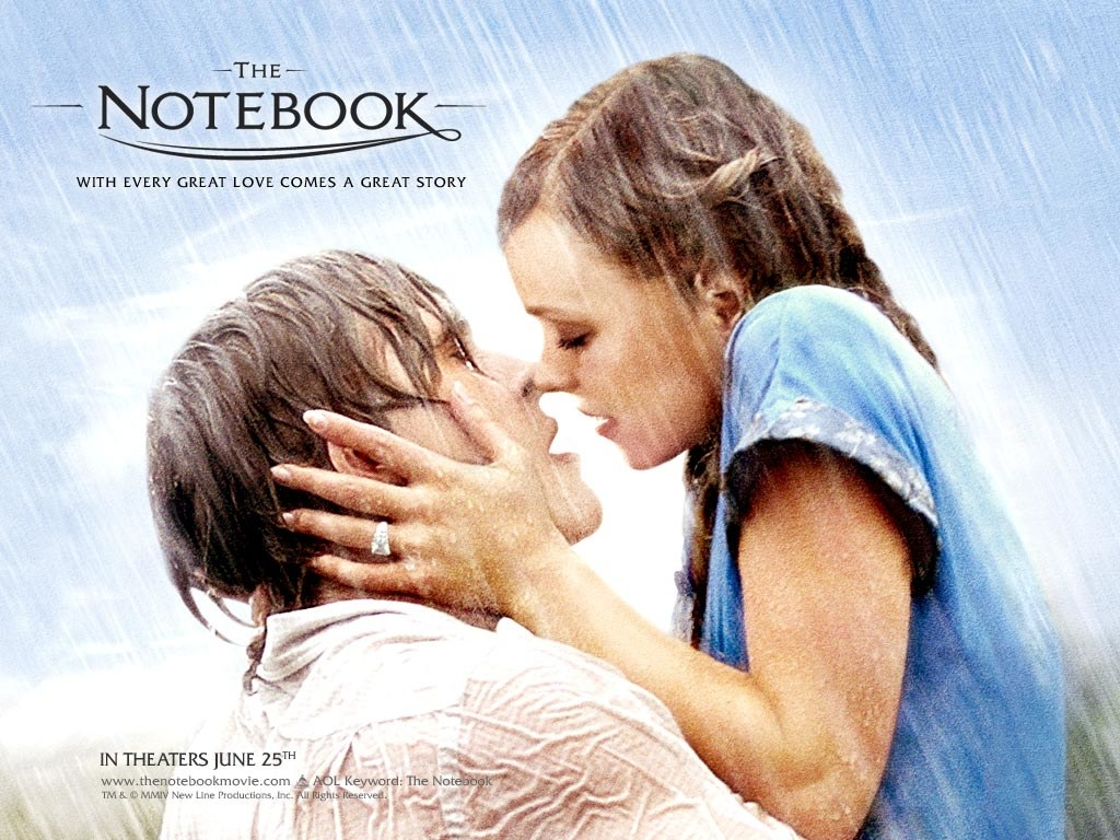 the notebook an epic love story essay The notebook is an epic love story centered around an older man who reads aloud to an older, invalid woman whom he regularly visits from a faded notebook, the old man's words bring to life the story about a couple who is separated by world war ii, and is then passionately reunited, seven years later, after they have taken different paths.