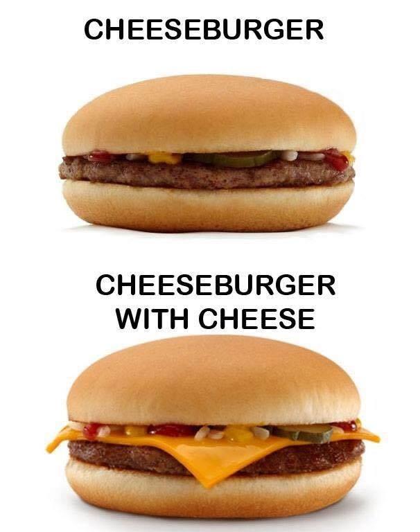 Así serían las hamburguesas chilangas, según ellos:
