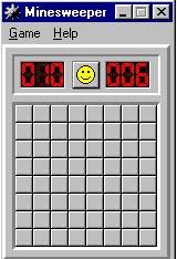 Minesweeper: