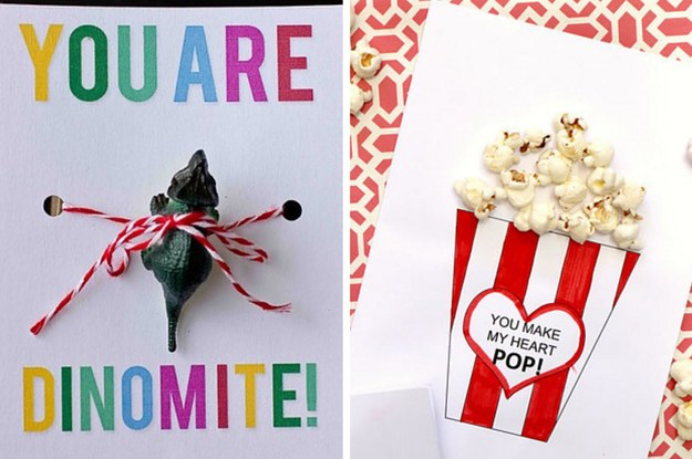 34 cute valentine cards that you ll actually want to make