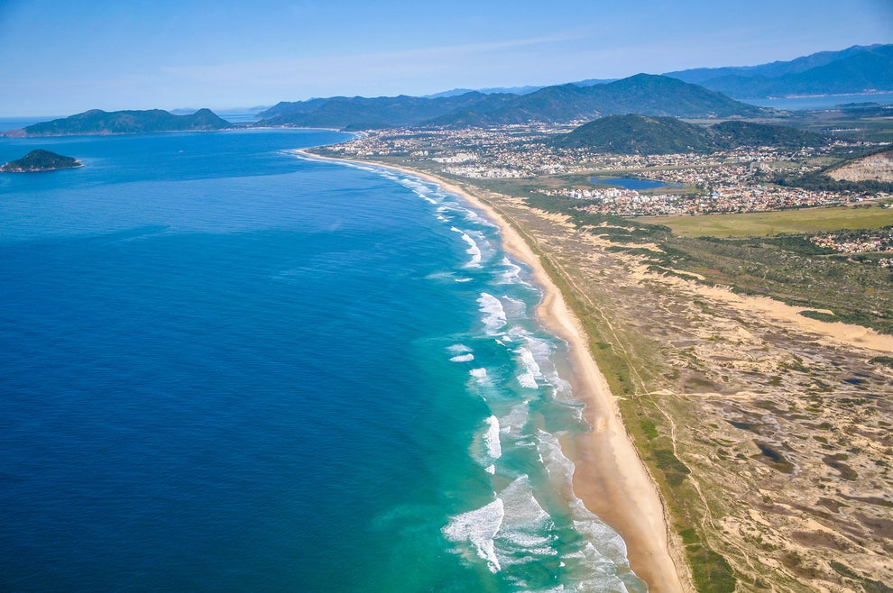 1. Florianópolis, Brazil