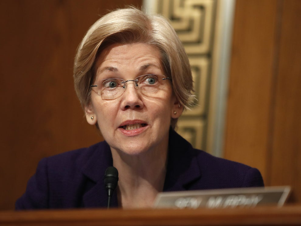 Overnight on Tuesday, Sen. Elizabeth Warren read a letter by Coretta Scott King — widow of Martin Luther King Jr. — opposing Jeff Sessions' nomination for a federal judgeship in 1986 during a debate over the Alabama senator's nomination to be attorney general.