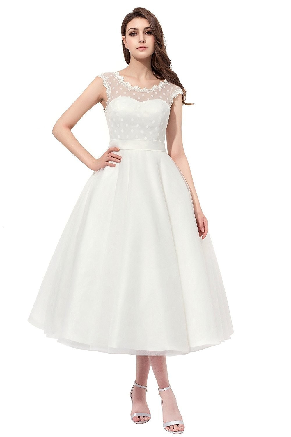Red and white wedding dresses 2018 nfl
