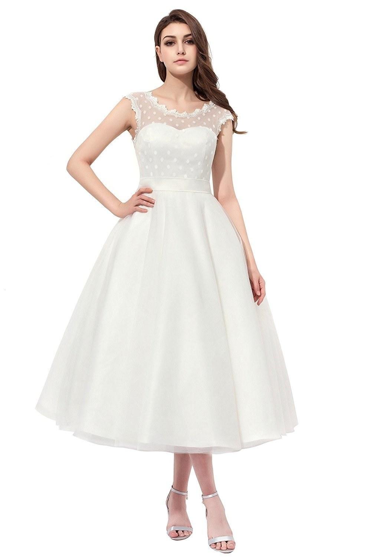 Girls Linen Yellow L Wedding Dress