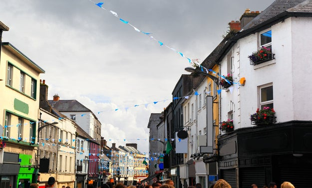 Instead of Dublin, trek over to Galway, Ireland, for a magical trip to the Emerald Isle.