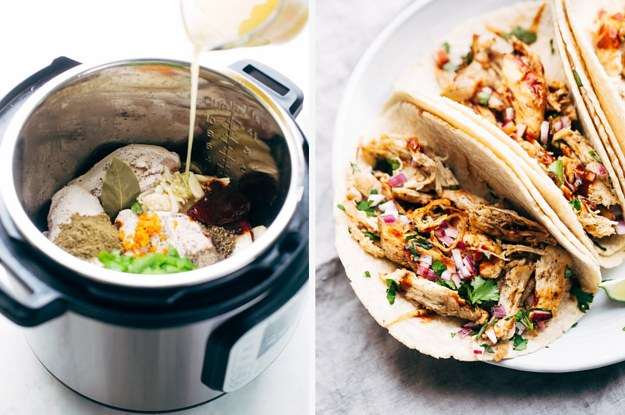 21 instant pot dinner ideas you need to try forumfinder Image collections