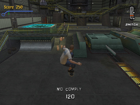 You probably spent a lot of time playing Tony Hawk's Pro Skater: